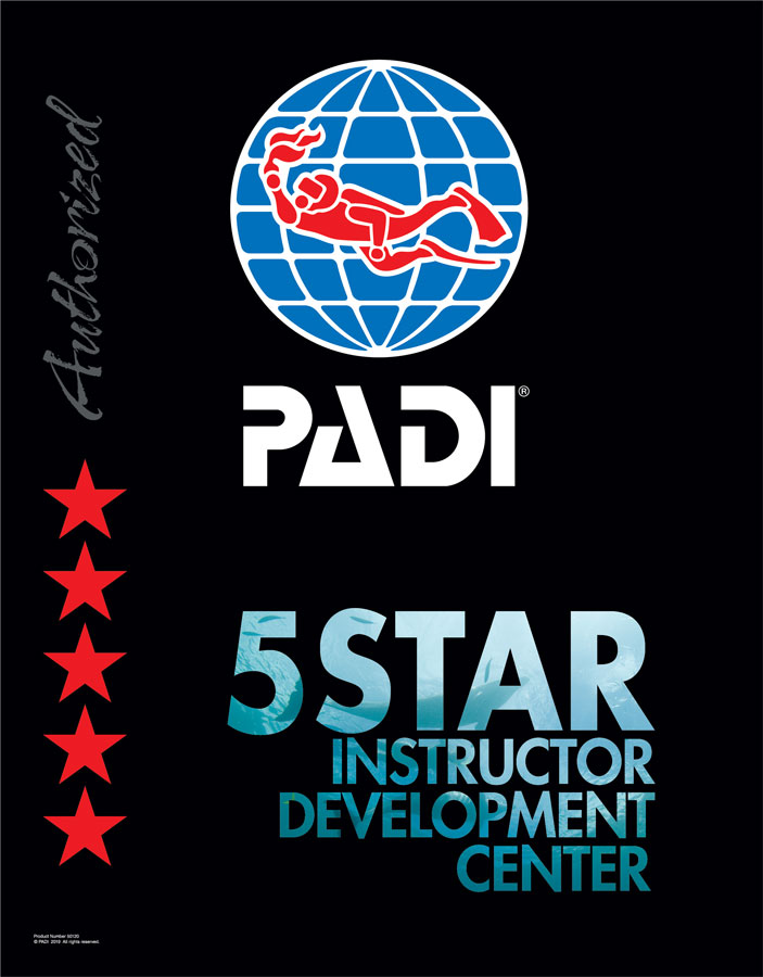 Ontario PADI Five Star Instructor Development Centers